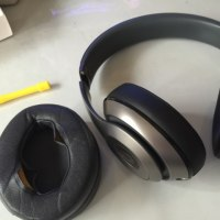 Beats Studio Wireless イヤーパッド交換