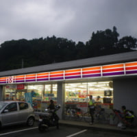 気持ちが切れてDNF【BRM623 西東京400km】