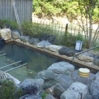 秘境感がすごい十津川温泉