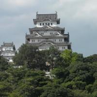 囲碁と世界遺産姫路城4