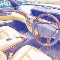 2006y M.BENZ S500ラグジュアリーPKG新入庫です。