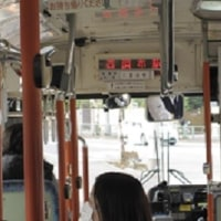 西調布駅バス停 京王バス