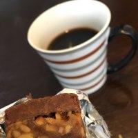 0115 スッキリ…岩盤浴と豆乳キウイ