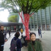 東京美術館巡り