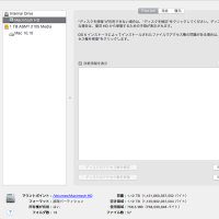 miniのFusion Drive化