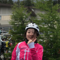 2017 Mt, 富士ヒルクライム写真集