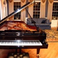 Bösendorfer社のピアノについて