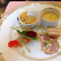 フランス料理 ボンクラージュ