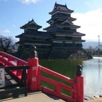 新年会は長野釣り旅行NO.2(観光)