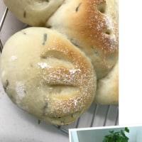 台湾での食生活~パン作り