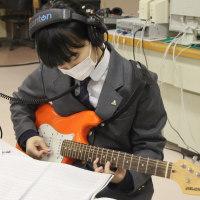 2016.12.02 軽音楽部コンサートへ向けて