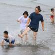 夏休み(江ノ島)