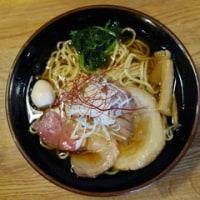 17018 横浜家系 大吟豚@金沢 1月12日 家系が放つ酉年の鶏清湯とは! 新春限定 吟の清湯・極
