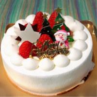 ケーキは・・・