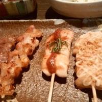 地鶏炭火串焼家 鳥こまち 前橋本店 / 前橋市 - 焼鳥