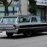 Ford Country Sedan Station Wagon 1963��1963ǯ���Υե륵���� �ե�����