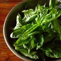 #レシピ #バジル #豆 #バジルソース #ガパオ風オクラと豆の炒め物