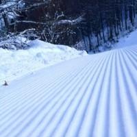 たかつえスキー場 スキーの日