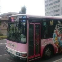 岐阜  柳バス