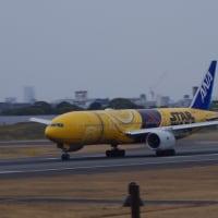 幸せの黄色い飛行機?(後編:最終回)