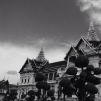 ワット・プラケオと王宮の特別休館