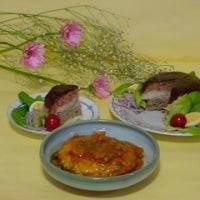 新調理法で春を祝おう <ジャー炊飯器編>