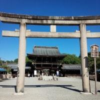 真清田神社に行ってみた