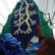 「烏山の山あげ祭」(ユネスコ無形文化遺産)