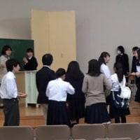 17新入生歓迎公演『仄かにうるむ』