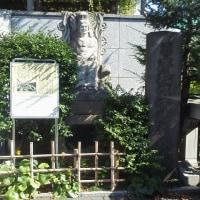 日本橋魚河岸記念碑