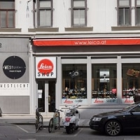 ウィーン2017:ウィンドーショッピング