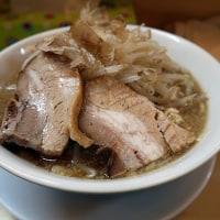 ラーメン つけ麺 笑福 梅田店