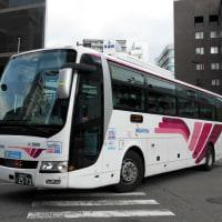 西鉄バス 3669