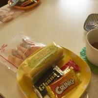 ことだまアロマお茶会でした。
