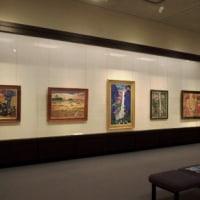 「没後40年 野口彌太郎展」は12月11日まで!
