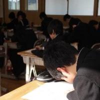 1年 漢字クラスマッチ(1/17)