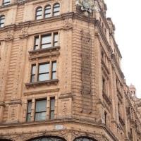 アイルランド&ロンドン旅行記2017(ロンドン市内)