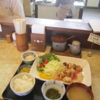 【気まぐれ写真館】 今月も、北海道千歳市「柳ばし」で絶品昼食