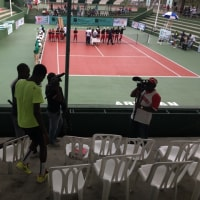 アビジャンオープン開催!〜国際テニス連盟ツアー