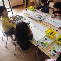 3月12日(土)教室風景