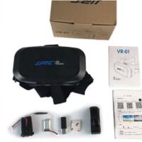 5%off-JJRC WIFI 0.3MP カメラと VR 3D メガネ (Q20 Q21 Q22 カー Q01用)超安い