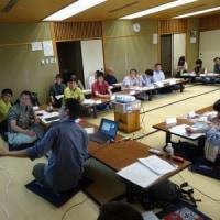第2回 箱根山地のシカ問題を考える懇話会&見学会レポート