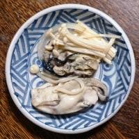 2017年2月6日/〈日記〉582・「津屋崎千軒かき」を味わう
