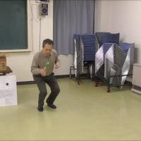 【継続は力なり】芸工房けん玉教室