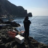 大分深島の釣り