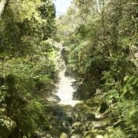 仙落しの滝