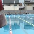 7/21 町水泳記録会が始まりました
