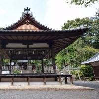 左京区 岩倉の寺社