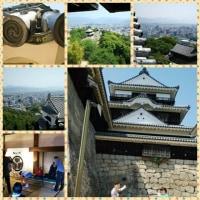 佐保ちゃん、草もっちゃんの四国旅 その6 松山観光