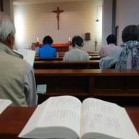 神を賛美・・・『教会の祈り』 そして 日々の祈り・・・『主の祈り』